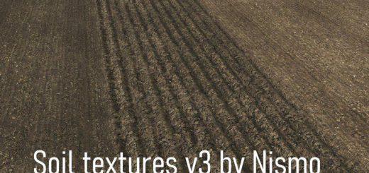 SOIL TEXTURES V3.0