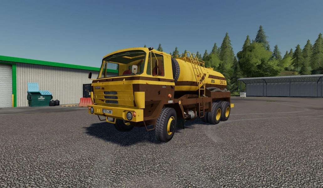 TATRA 815 CAS-11 V1.0