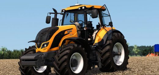 VALTRA T SERIES CVT SOUTH AMERICA V1.0