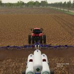 ANHYDROUS TOOL BAR V1.0