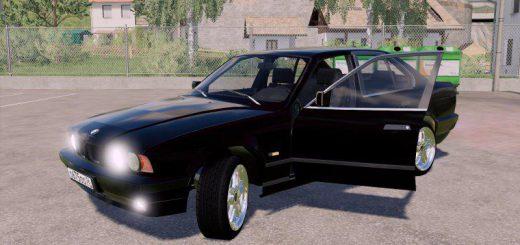 BMW 525 V1.0