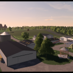 Deere Country USA v1.0 by DJModding