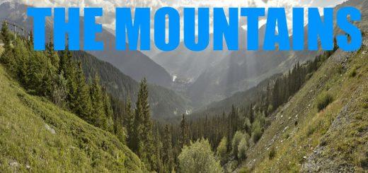 MOUNTAINS V1.0