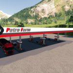 PETRO FARM GAS STATION V1.0