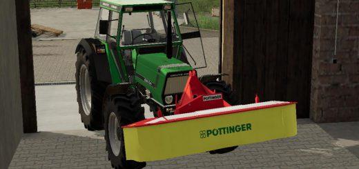 POETTINGER CAT 260 V1.0