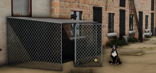 POLISH DOG HOUSE V1.0