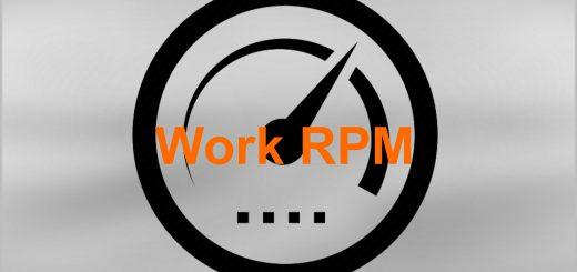 Work RPM v1.0