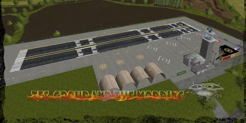 AIRPORT - HELIPORT V3.0