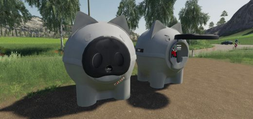 ANIMAL FUEL TANKS V1.0