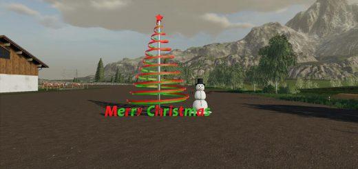 CHRISTMAS PACK V1.0