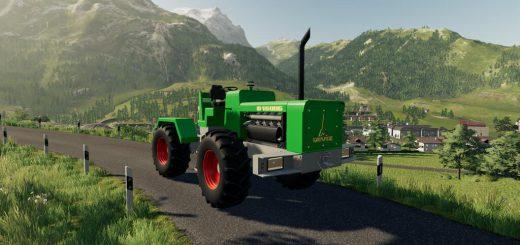 DEUTZ-FAHR D16006 V1.0