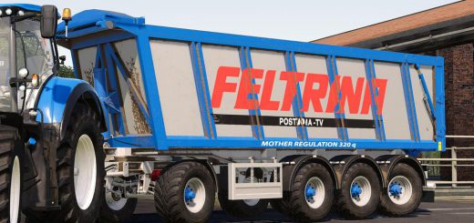 FELTRINA MR4A V1.0