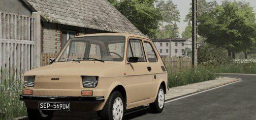 FIAT 126 V1.0