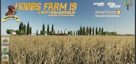 HOBBS FARM 19 V1.0