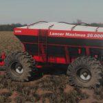 LIZARD MAXIMUS 20000 TH V1.0