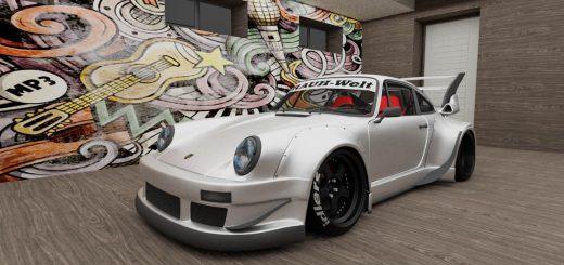 PORSCHE 911 RAUH-WELT V1.0