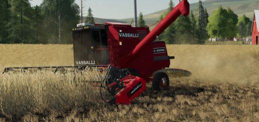 VASSALLI 1200 V2.0