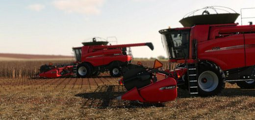 CASE IH 2566 AND 150 SERIES V2.0