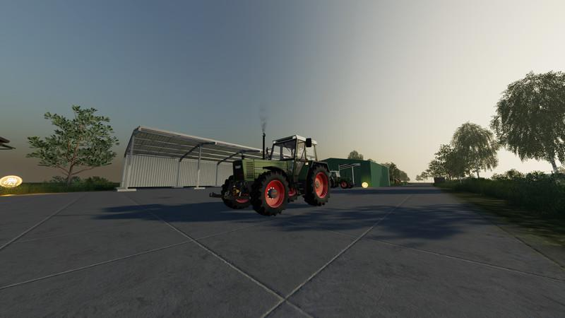 FENDT FARMER 310-312 LSA TURBOMATIK V1.1