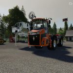 HORSCH HOLMER MOD PACK BY STEVIE