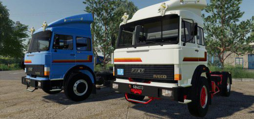 IVECO 190F35 T V1.0