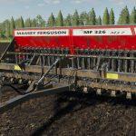 MF 326 / VALTRA FINE 2617 V1.0