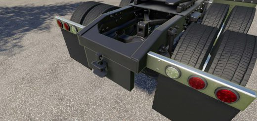 Mountable Attacher v1.0