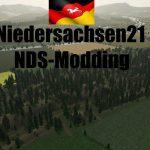 NIEDERSACHSEN21 V1.0