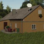 PACK OF POLISH HOUSES V1.0