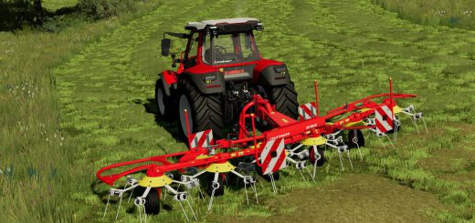 POTTINGER HIT 690 N V1.1