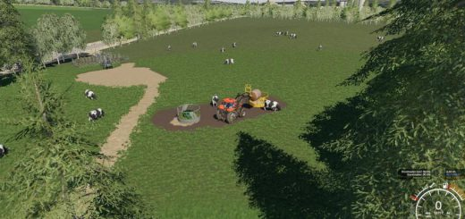 PYES FARM 19 V1.0