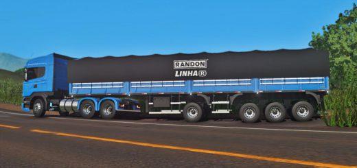 RANDON PACK LS R LINE V1.0