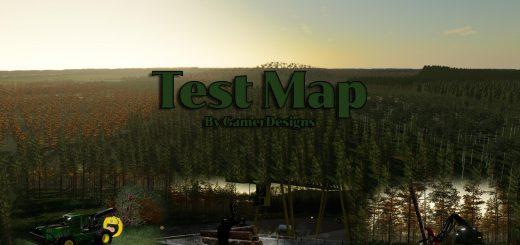 TEST MAP V1.0