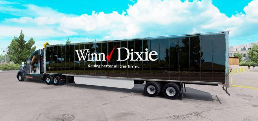 WINN-DIXIE USA TRAILER V2.0