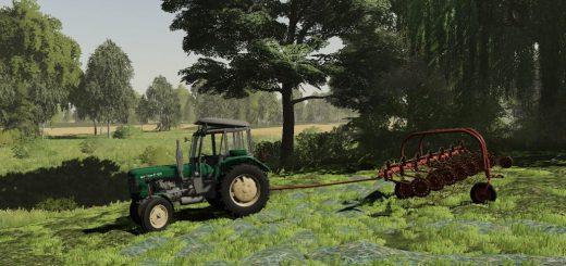 AGROMET-FAMAROL Z211/2