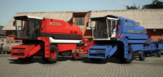 BIZON BS Z110 V1.0