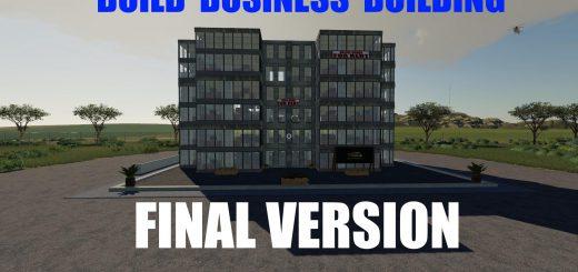 BUILD A BUSINESS BUILDING FINAL