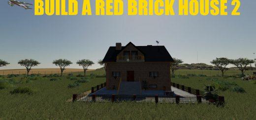 BUILD A REDBRICK HOUSE 02 V1.0