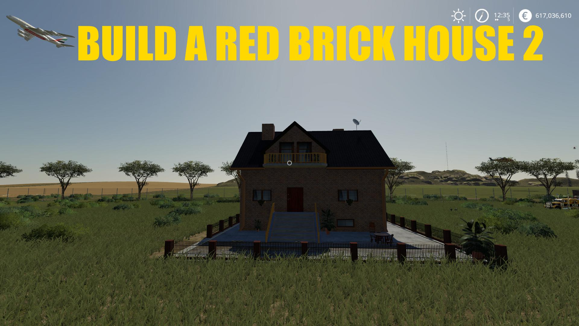 BUILD A REDBRICK HOUSE 02 V1.0