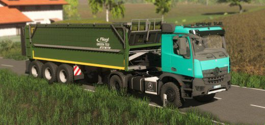 FLIEGL GREEN TEC 381 V1.0