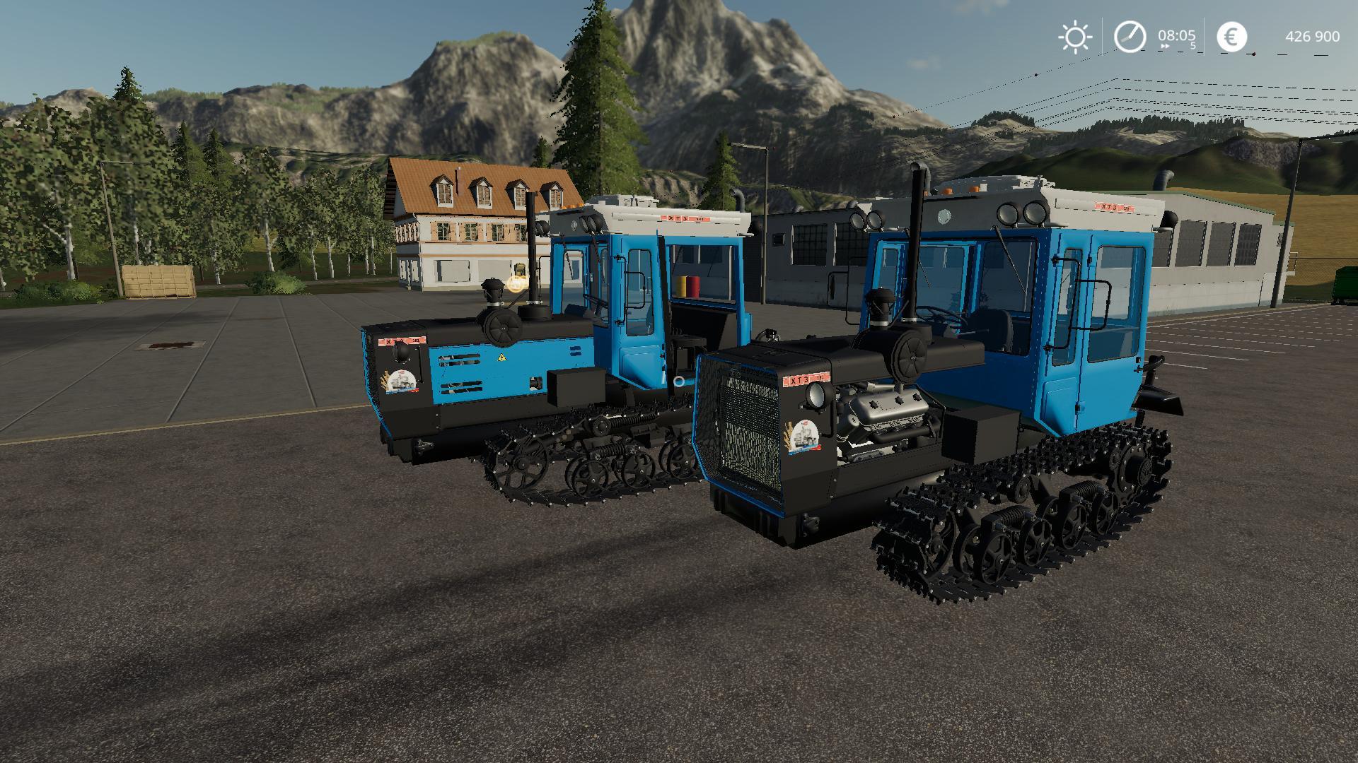 HTZ 181 V1.0