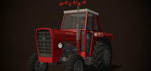 IMT 542 DELUXE V2.0