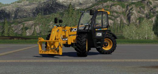 JCB 542-70 V0.9