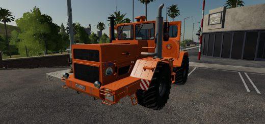 KIROVETS K-700A SB-ALTERATION V0.1