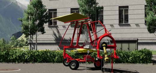 POTTINGER TOP PACK V1.0