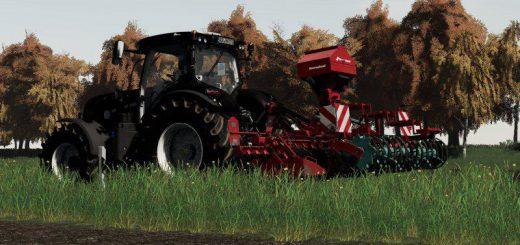 QUALIDISC FARMER 3000 WITH SEEDER V1.0