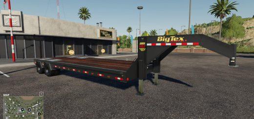 BIGTEX TRAILER LOGGING V2.1