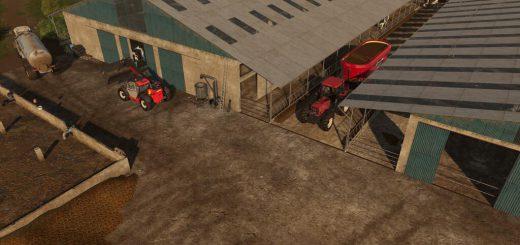 COW FARM PACK V1.0