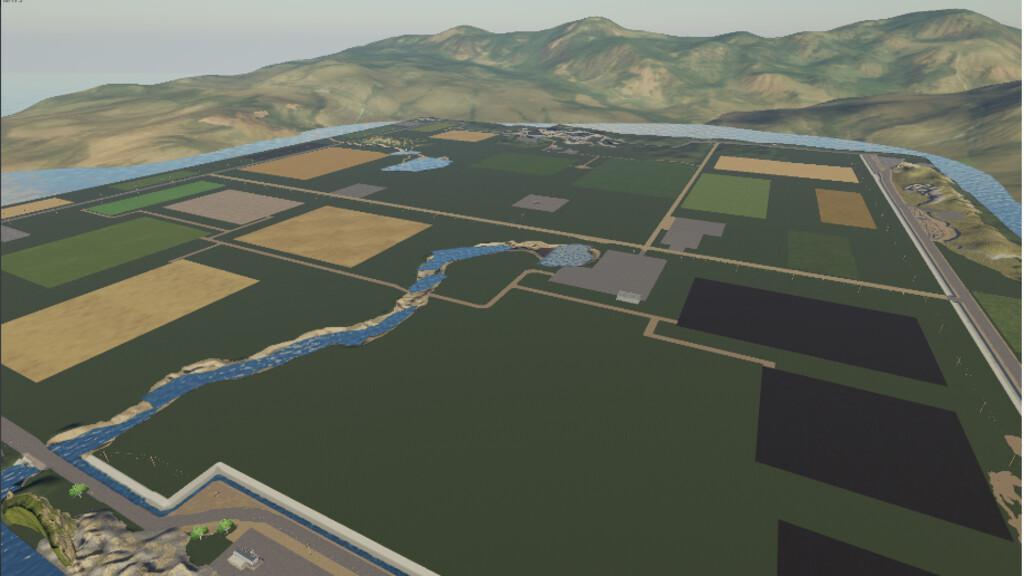 UPPER LAKE FARM V1.0