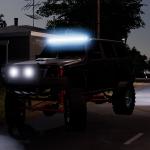 Nissan Patrol Y61 V1.0